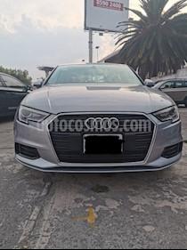 Audi A3 1.4L Dynamic Aut usado (2017) color Plata precio $285,000