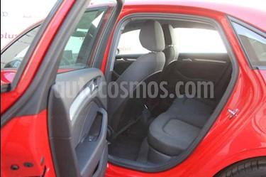 Audi A3 Sedan 1.4L Dynamic Aut usado (2018) color Rojo precio $315,000