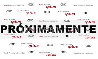 Audi A3 Sedan 2.0L Dynamic Aut usado (2019) color Blanco precio $390,010