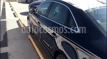 Audi A3 Sedan 35 TFSI Select Aut nuevo color Negro precio $534,900