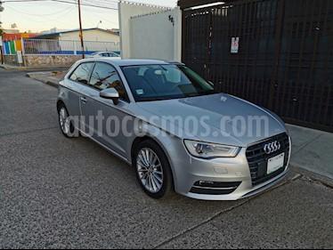 Audi A3 1.4L Ambiente Plus S-Tronic usado (2014) color Plata Hielo precio $210,000