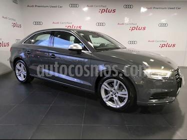 Audi A3 Sedan 40 TFSI Select Aut usado (2019) color Gris precio $468,000