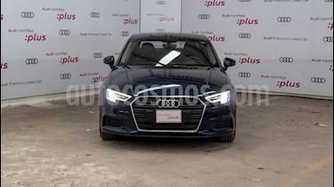 Audi A3 2.0L Dynamic Aut usado (2019) color Azul precio $400,000