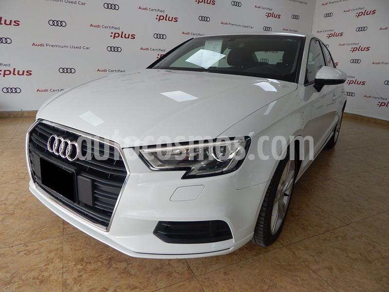 Audi A3 1.4L Dynamic usado (2019) color Blanco precio $375,000