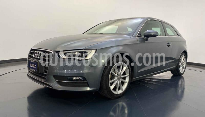 Audi A3 Cabriolet 1.8L Attraction Aut usado (2015) color Gris precio $294,999