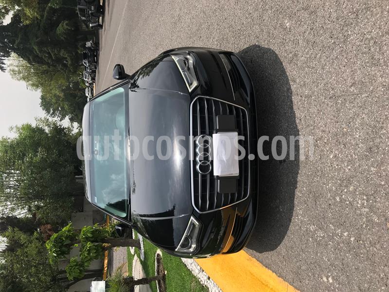 Audi A3 1.8L Ambiente Plus S-Tronic  usado (2016) color Negro precio $285,000