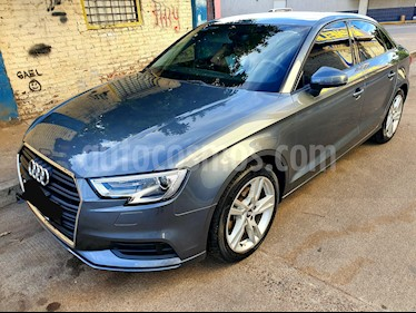 Audi A3 1.4L Dynamic Aut usado (2018) color Gris precio $347,000