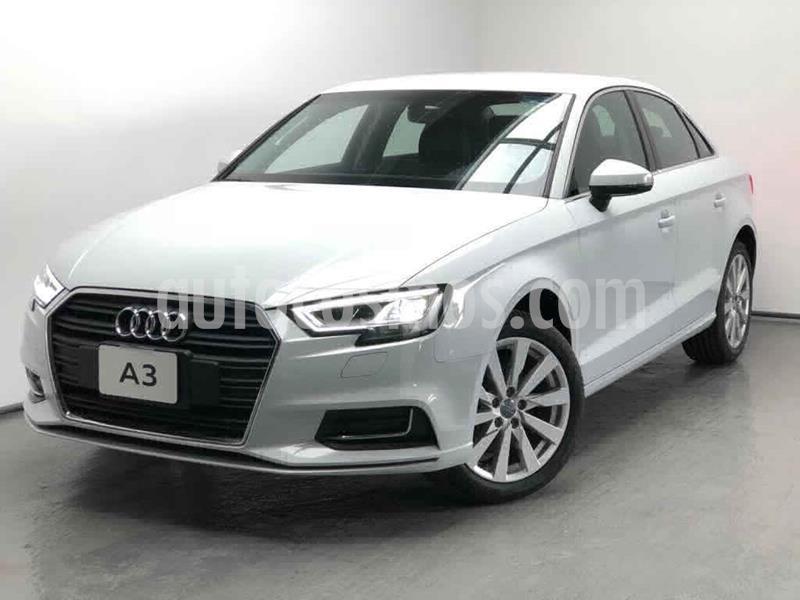 Audi A3 Sedan 2.0L Select Aut nuevo color Blanco precio $648,300