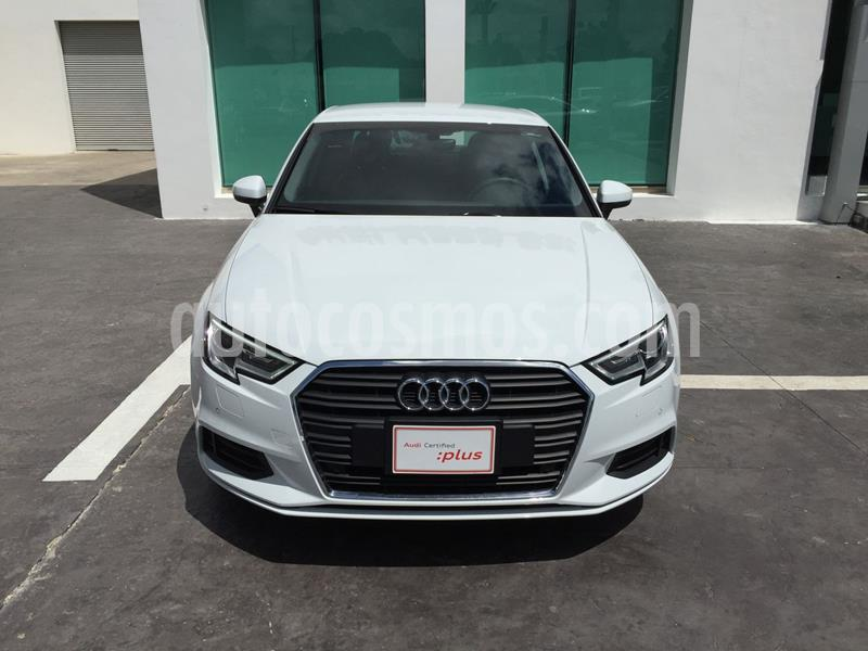 Audi A3 1.4L Dynamic Aut usado (2020) color Blanco Glaciar precio $463,161