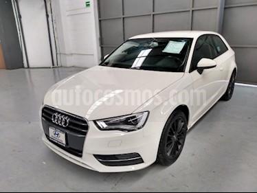 Foto Audi A3 3p Ambiente L4/1.4/T Aut usado (2013) color Blanco precio $185,000