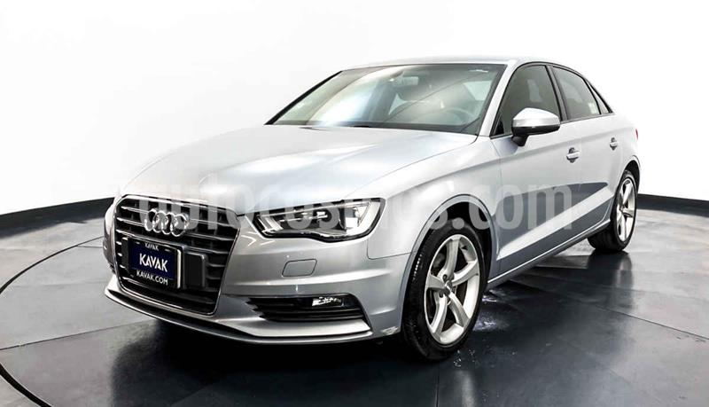 Audi A3 Cabriolet 1.8L Attraction Aut usado (2015) color Plata precio $279,999