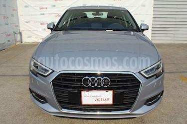 Audi A3 4p 2.0 Sedan 40 TFSI Select usado (2020) color Plata precio $489,000