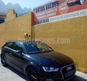 Audi A3 1.4L Ambiente Aut usado (2014) color Negro precio $194,000