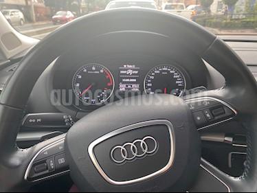 Audi A3 1.4L Ambiente Aut usado (2016) color Rojo precio $290,000