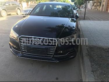 Foto venta Auto Usado Audi A3 RS3 Sportback 2.0 T FSI S-tronic Quattro (2017) color Negro precio $111.111.112