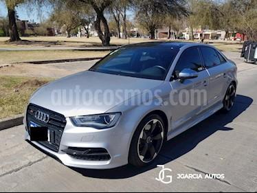 Foto venta Auto usado Audi A3 RS3 Sportback 2.0 T FSI S-tronic Quattro (2017) color Gris Claro precio $98.765.432