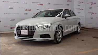 Foto venta Auto usado Audi A3 Sedan 1.4L Dynamic Aut (2019) color Blanco precio $420,000