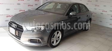 foto Audi A3 Sedán 1.4L Dynamic Aut usado (2019) color Gris precio $390,000
