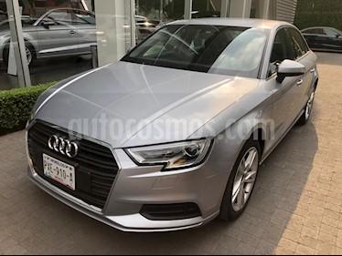 Foto venta Auto usado Audi A3 Sedan 1.4L Dynamic Aut (2018) color Plata Hielo precio $387,000