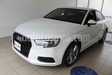 Foto venta Auto usado Audi A3 Sedan 1.4L Dynamic Aut (2019) color Blanco precio $430,000