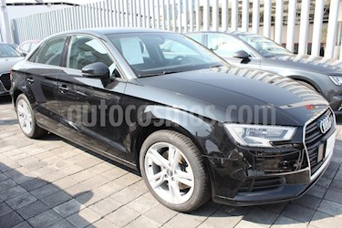 Foto venta Auto Seminuevo Audi A3 Sedan 1.4L Dynamic Aut (2018) color Negro precio $395,000
