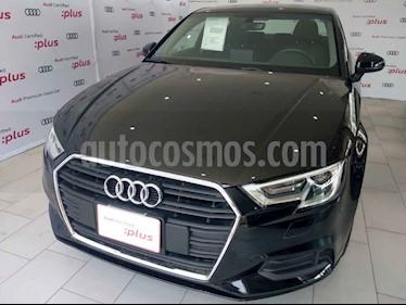 Foto venta Auto usado Audi A3 Sedan 1.4L Dynamic Aut (2019) color Negro precio $415,000