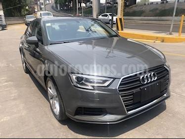 Foto venta Auto usado Audi A3 Sedan 1.4L Dynamic Aut (2019) color Gris Dakota precio $387,000