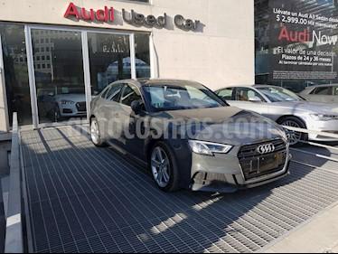 Foto venta Auto Seminuevo Audi A3 Sedan 1.4L Select Aut (2018) color Gris precio $510,000