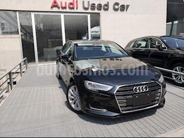 Foto venta Auto Seminuevo Audi A3 Sedan 1.4L Select Aut (2019) color Negro precio $474,000