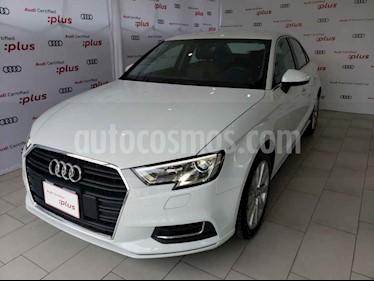 Foto venta Auto usado Audi A3 Sedan 1.4L Select Aut (2019) color Blanco precio $415,000