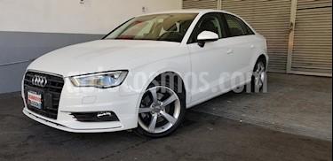 Foto venta Auto usado Audi A3 Sedan 1.8L Ambiente Aut (2016) color Blanco precio $294,900