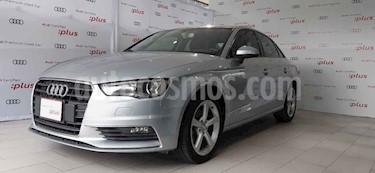 Foto venta Auto usado Audi A3 Sedan 1.8L Ambiente Aut (2016) color Plata precio $265,000
