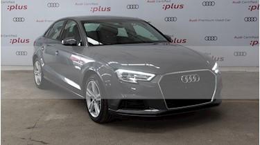 Foto venta Auto usado Audi A3 Sedan 2.0L Dynamic Aut (2018) color Gris precio $400,000