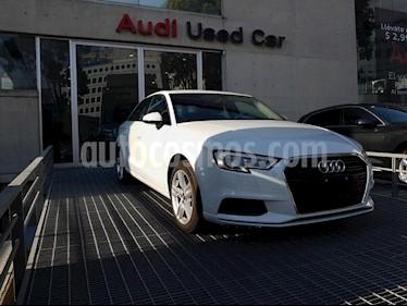 Foto venta Auto usado Audi A3 Sedan 2.0L Dynamic Aut (2018) color Blanco precio $405,000