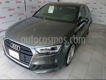 Foto venta Auto usado Audi A3 Sedan 2.0L S Line Aut (2019) color Gris precio $510,000