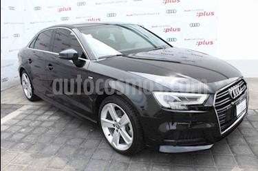 Foto venta Auto usado Audi A3 Sedan 2.0L S Line Aut (2019) color Negro precio $525,000