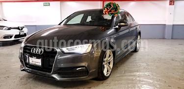 Foto venta Auto Seminuevo Audi A3 Sedan 2.0L S Line Aut (2016) color Gris precio $389,000