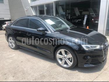 Foto venta Auto usado Audi A3 Sedan 2.0L S Line Aut (2019) color Negro Basalto precio $575,000
