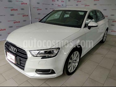 Foto venta Auto usado Audi A3 Sedan 2.0L Select Aut (2019) color Blanco precio $480,000