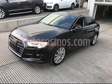 Foto venta Auto Seminuevo Audi A3 Sedan 2.0L Select Aut (2018) color Negro Phantom precio $490,000