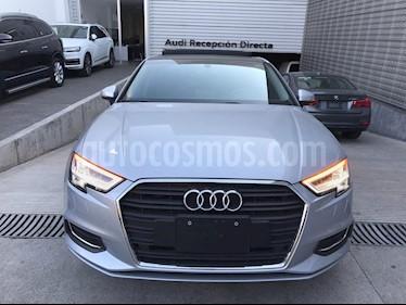 Foto venta Auto Seminuevo Audi A3 Sedan 2.0L Select Aut (2018) color Plata precio $513,000