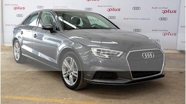 Foto venta Auto usado Audi A3 Sedan 35 TFSI Dynamic Aut (2019) color Gris precio $407,500