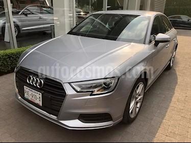 Foto Audi A3 Sedan 35 TFSI Dynamic Aut usado (2019) color Plata precio $382,900