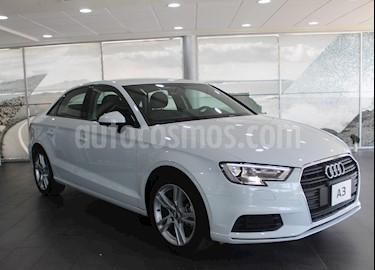 Foto venta Auto usado Audi A3 Sedan 35 TFSI Dynamic Aut (2019) color Blanco precio $415,700