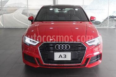 Foto venta Auto usado Audi A3 Sedan 40 TFSI S Line Aut (2019) color Rojo precio $567,970