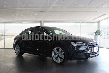 Foto venta Auto usado Audi A3 Sedan 40 TFSI S Line Aut (2019) color Negro precio $539,700
