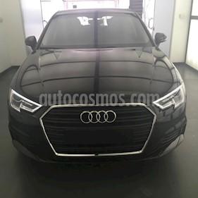 Foto venta Auto Usado Audi A3 Sportback 1.4 T FSI 2016/17 (2018) color Gris Oscuro precio $41.000