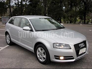 Foto venta Auto usado Audi A3 Sportback 1.4 T FSI S Tronic (2011) color Plata Hielo precio $520.000