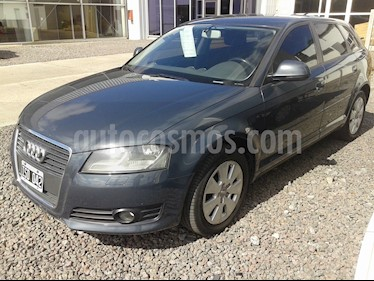 Foto venta Auto usado Audi A3 Sportback 1.6 S-Tronic (2010) color Gris precio $295.000