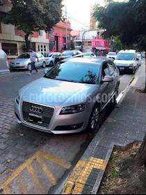 Audi A3 Sportback 2.0 FSI Tiptronic usado (2010) color Plata precio $560.000